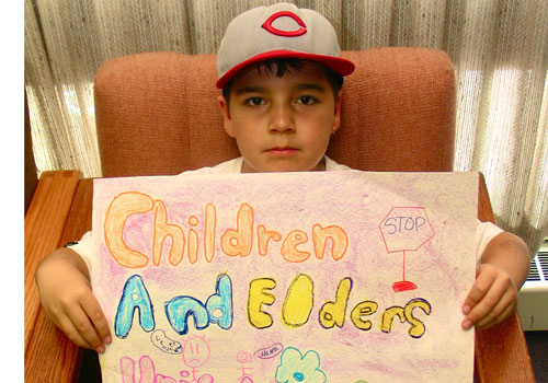 Children & Elders United