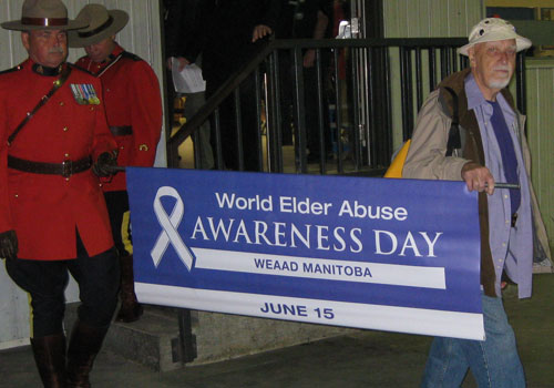 Awareness Walk